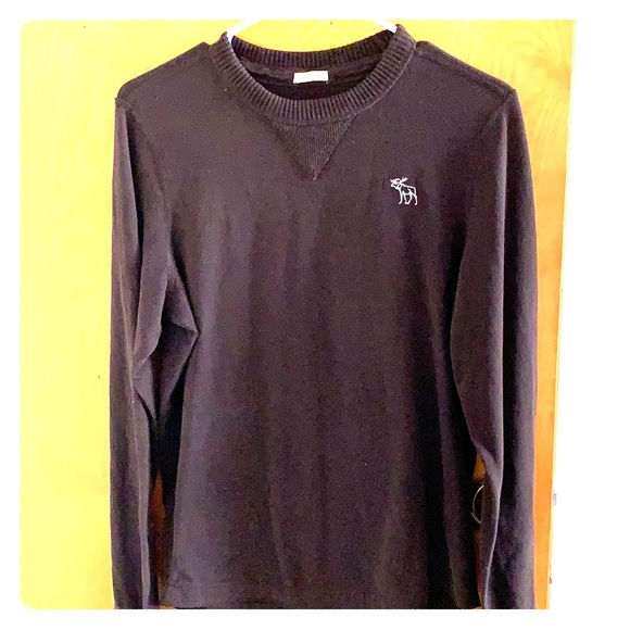 Abercrombie & Fitch Other - Abercrombie Men's sweater tee